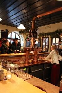 Brauerei Altstadthof