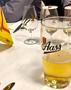 Aass beer