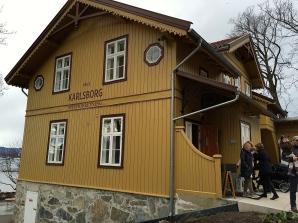 Karlsborg Restaurant