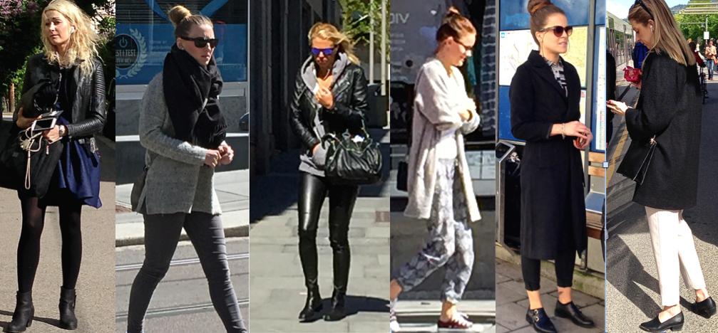 Oslo Fashion Blogger