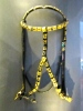 A horse's bridle from the Oseberg find.