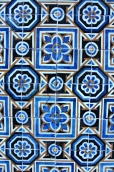 Moorish patterns.