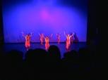 The Tabanka Soul Dance Company, photo courtesy of Ruthie Smith.