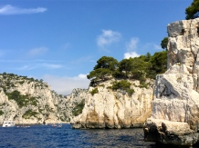 I lost track after awhile, but I think this is Calanque d'en-Vau