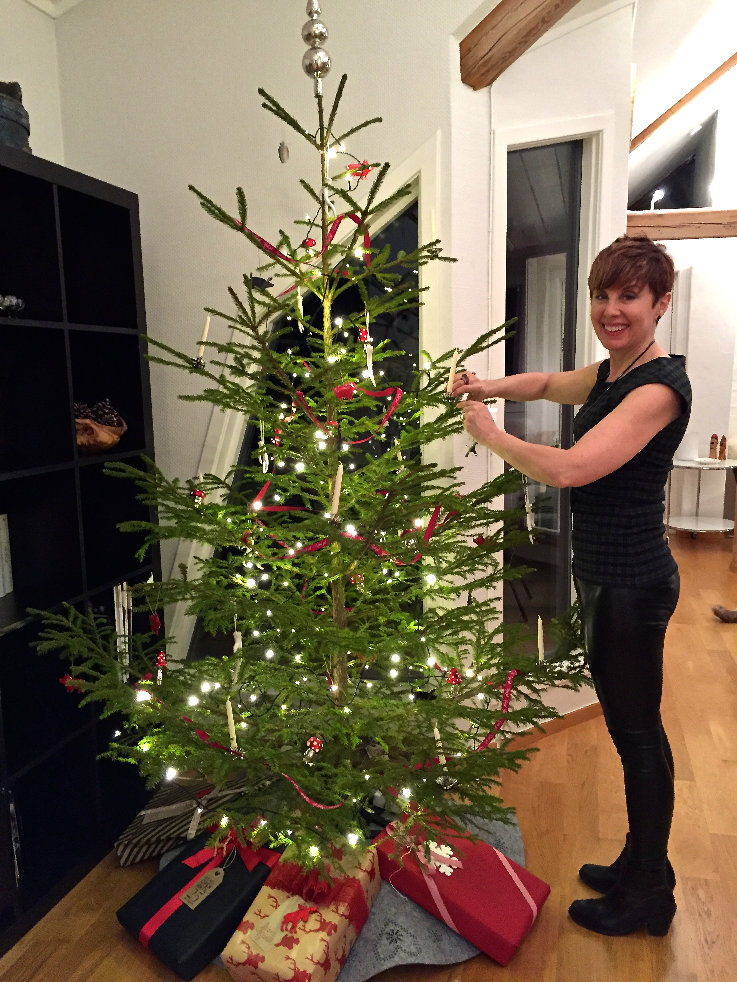 Christmas Traditions | A Newbie in Norway
