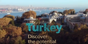 Turkey Travelogue Clip