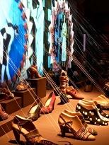 The Ferragamo Museum fed my shoe addiction.