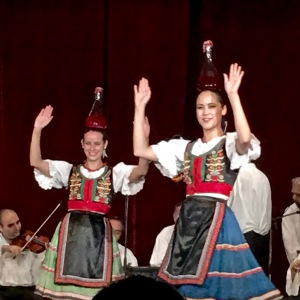 Hungarian Folk Ensemble & Orchestra