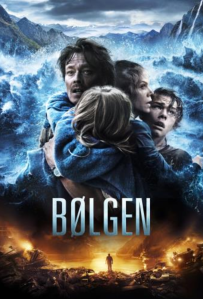 "Bølgen (""The Wave"") Movie"