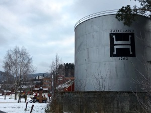 Established in 1762, Hadeland is Norway's oldest industrial company in continuous operation since its foundation.