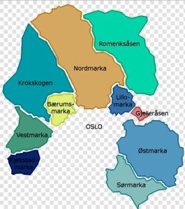 Marka Map