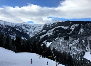 Angertal Blue Run