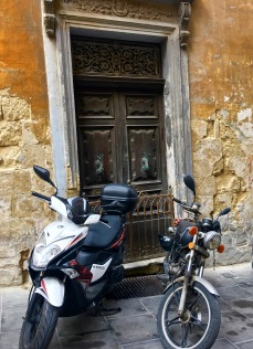 If you've got a death wish, you can also rent a motorcycle in Malta. But beware of the potential for head-on collisions -- even the locals note that they prefer to drive in the shade on hot days, which may or may not be on the correct side of the road.